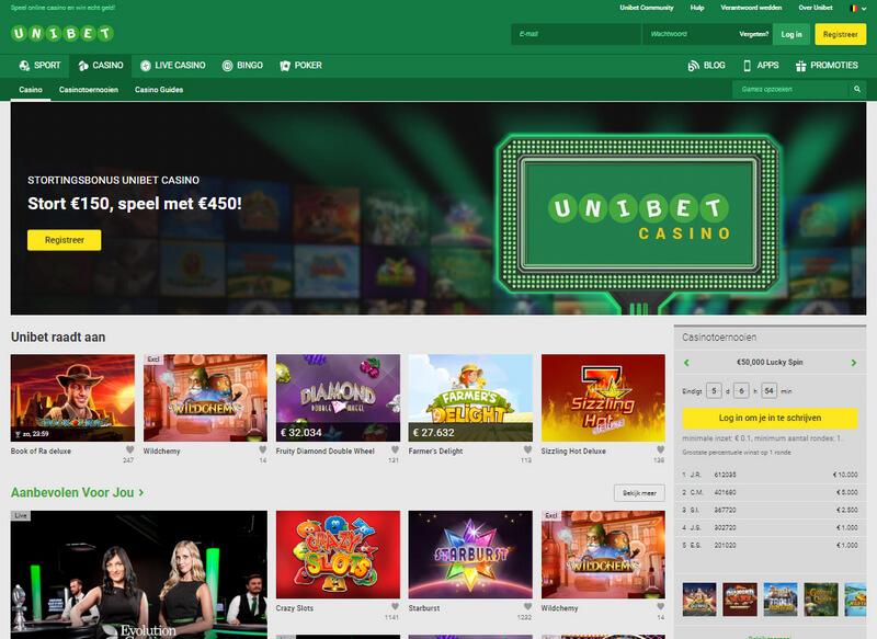 Unibet online casino как научится играть в карты на гадание