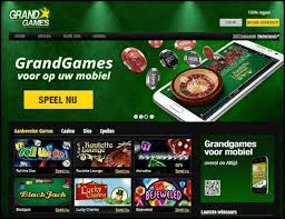 GrandGames Casino Review