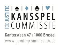 kansspelcommissie belgie