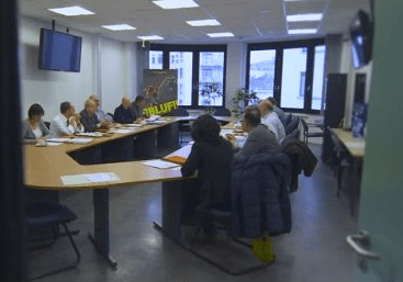 kansspelcommissie in conclaaf belgie