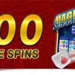 magic spinner 100 spins belgische online casino spelers prime fortune