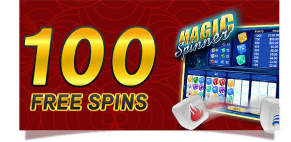magic spinner 100 spins belgische online casino spelers prime fortune
