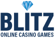 Blitz.be Online Casino Games