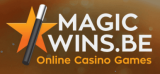 Magic-Wins Casino logo
