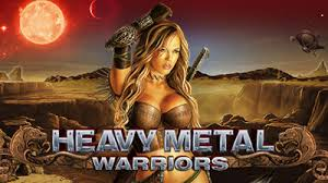 heavy metal game