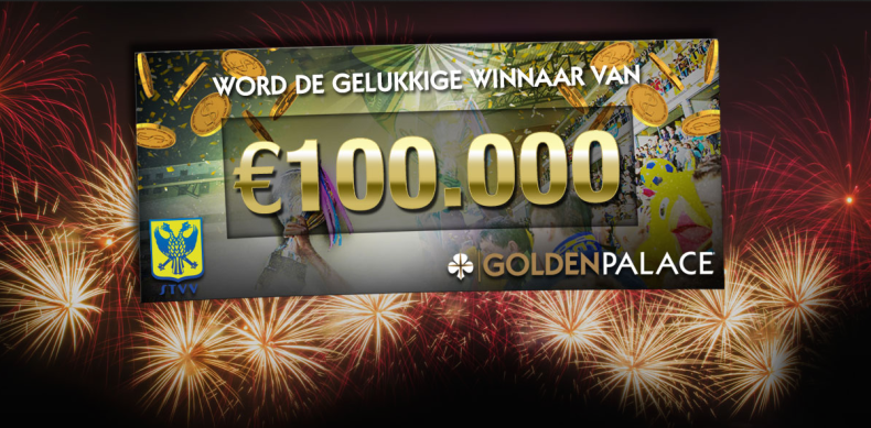 goldenpalace komt met 5000 euro ek promo. Black Bedroom Furniture Sets. Home Design Ideas
