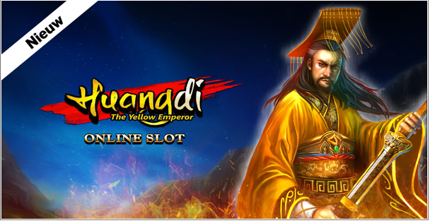 huangdi online slot betway casino