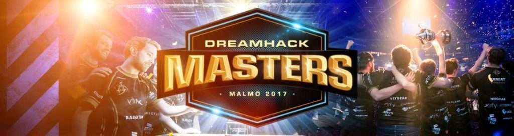 Bet on DreamHack Masters