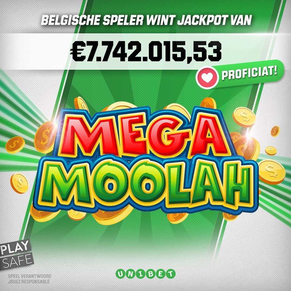 Grootste jackpot winnaar ooit!
