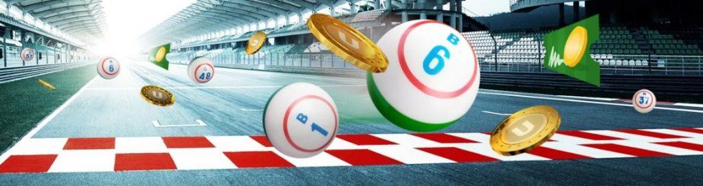 Bingo Prijstrekking van €5000