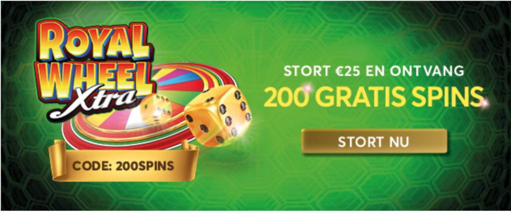 goldenpalace gratis spins