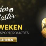 goldenpalace 10 euro promotie