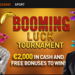 casino 777 toernooi