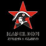 napoleon sports en casino