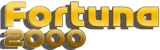 Fortuna 2000 Casino logo