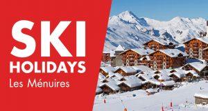 Skivakantie Circus.be €2450 Prijzenpot