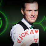 €500 per dag met Blackjack van Unibet.be