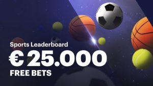 Gratis Weddenschappen_€25.000_Napoleon Sports & Casino