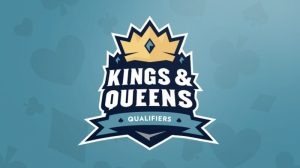 Kings & Queens Kwalificatie Napoleon Sports & Casino