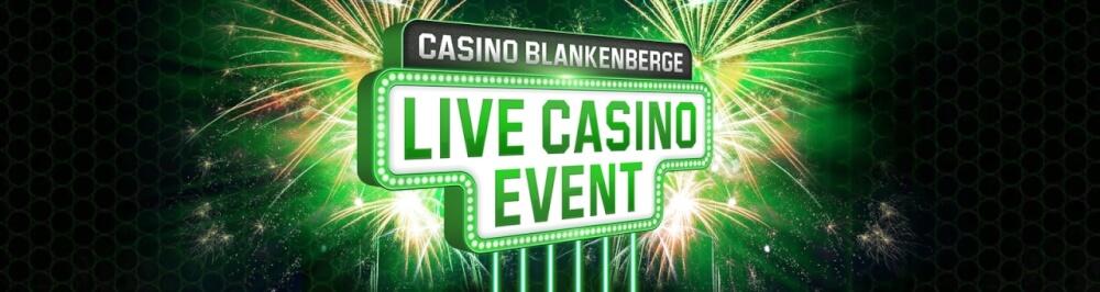 Live Casino Toernooi Unibet.be