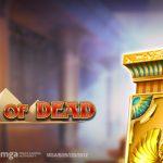 Play 'n Go Legacy of Dead