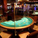 Heropening Belgische casino's Coronamaatregelen