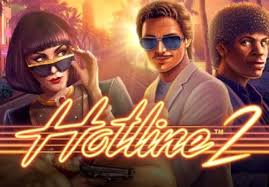 Hotline 2 online Topgame Casino Speelhal Ladbrokes videoslot