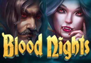 Blood Nights Super online Casino Games Unibet 777 Napoleon Ladbrokes December 2020