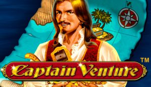 Captain Venture Toppers 2e week november 2020 Napoleon Circus 777 Unibet