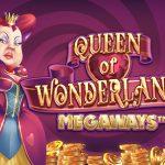 Queen of Wonderland Exclusieve Topgames Online casino 777 november 2020