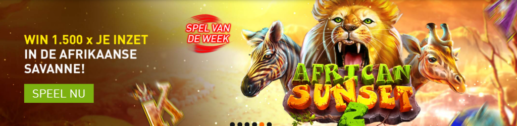 Toppers Games 2e week november 2020 Videoslots 777 Napoleon Circus Unibet