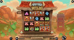 Western Wilds Exlusieve nieuwe Topgames Online Casino 777 november 2020