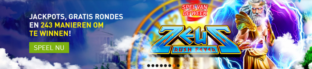 Zeus Rush Fever Super online Casino Games Unibet 777 Napoleon Ladbrokes December 2020
