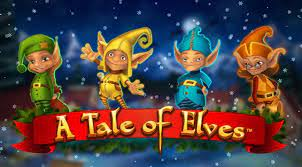 A Tale of Elves Online December Casino games Unibet