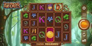 Shamrock Holmes Spellen van de week online Casino Napoleon 777 Unibet