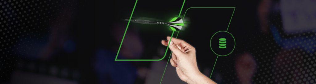 Unibet WK darts 2020 promo online sportweddenschappen 10% winstverhoging