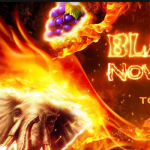 Blazing Novomatic Toernooi online Casino 777 Speelhal Hot games 2021