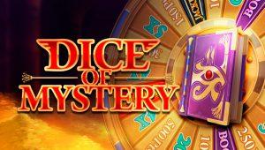 Dice of Mystery Dice game online Casino Unibet GoldenVegas 777 Napoleon nieuw 2021
