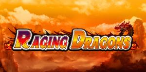 Raging Dragons online gokkast Casino 777 exclusief topgame 2021