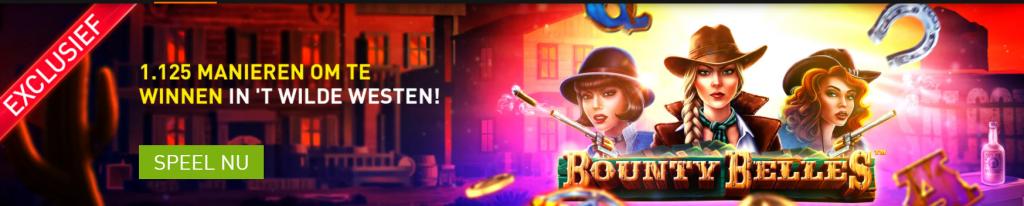 Wilde Westen topgames in je favoriete online casino februari 2021 Speelhal 777 Unibet