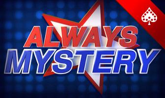Carousel Maand toernooi Always Mystery GoldenVegas maart 2021 online Casino
