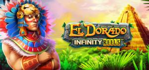 El Dorado Infinity Reels Videoslots Hoge variantie Casino online Unibet Circus Napoleon Nieuw