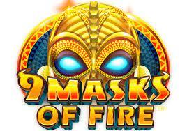 9 Masks of fire Top Slot van de week online Casino Circus 777 Unibet Napoleon speelhal 2021