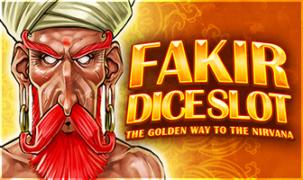 Fakir Dice Slot GoldenVegas online Casino Circus Carousel toernooi april 2021 prijzenpot