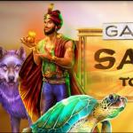 GameArt Safari toernooi Casino 777 online speelhal Gratis tokens Jackpot 2021