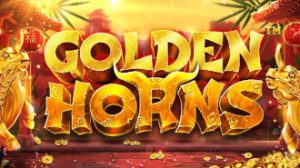 Golden Horns Betsoft Dice videoslot Blitz online Casino Speltoppers 2021