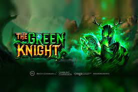 The Green Knight Play 'n Go online videoslot Casino 777 Unibet Napoleon Circus Nieuw