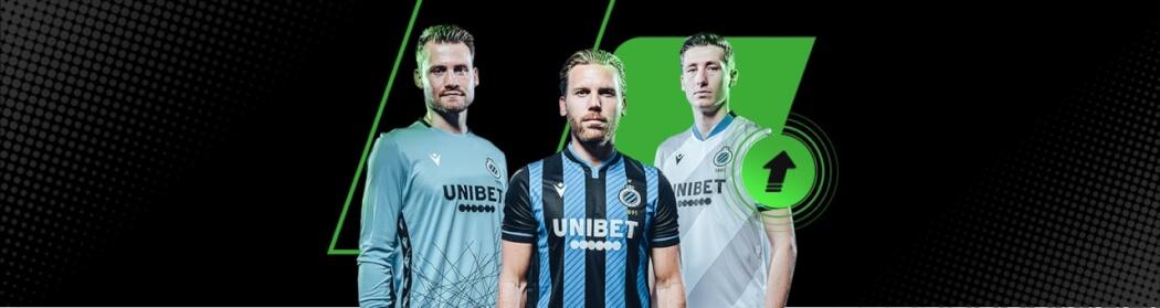 25% Profit Boost Unibet Sport online sportweddenschappen Play offs 2021 Jupiler Pro League