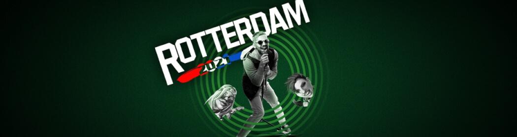 Eurovisie Songfestival Poker Pokertoernooi Belgische spelers Online Casino Unibet 2021