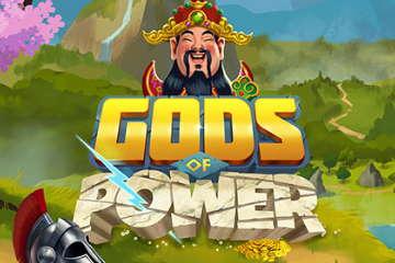 Gods of Power online Casino speelhal Goden nieuwe games slots 2021 Supergame Circus Casino 777